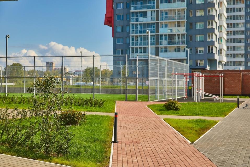 Недвижимость для счастья: обзор особенных новостроек Челябинска 1