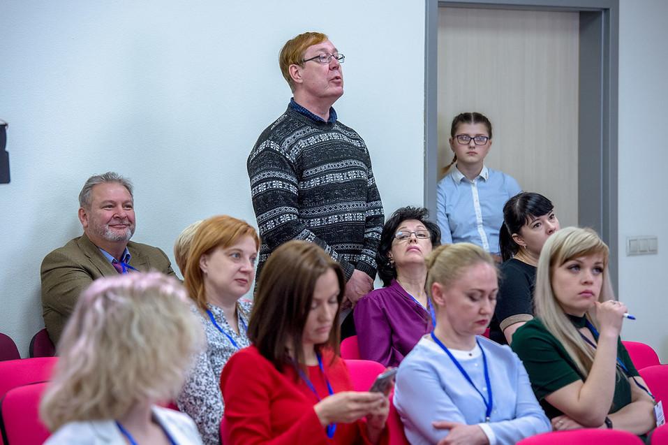 Сибирские ученые и врачи представят свои наработки в области сохранения здоровья 3