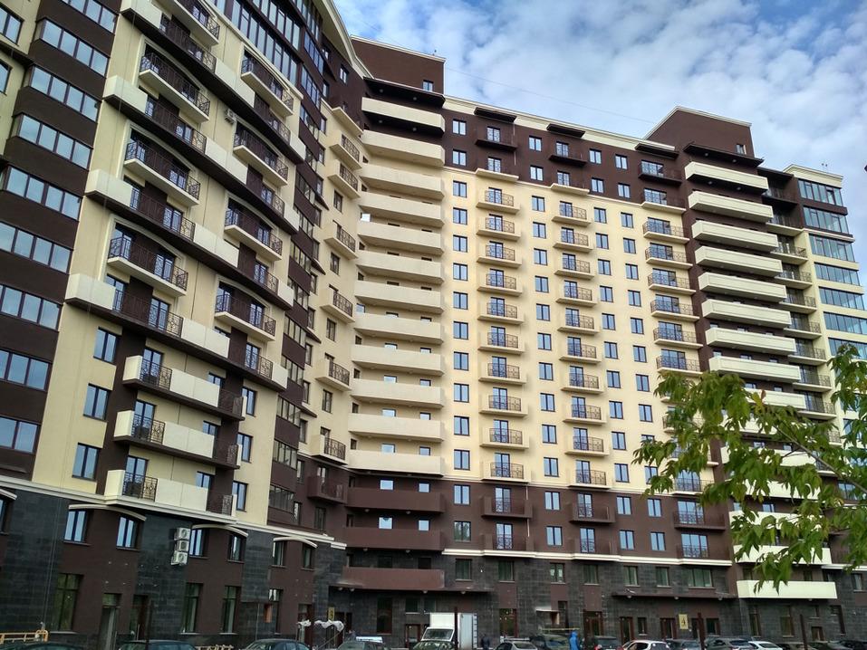 Недвижимость для счастья: обзор особенных новостроек Челябинска 9