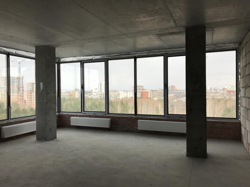 Недвижимость для счастья: обзор особенных новостроек Челябинска 11