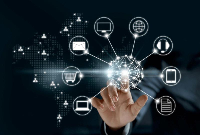 Цифровая трансформация бизнеса - Деловой квартал 1