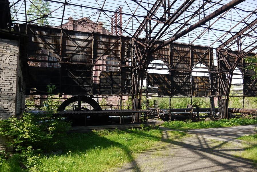 Музей Старый Демидовский завод