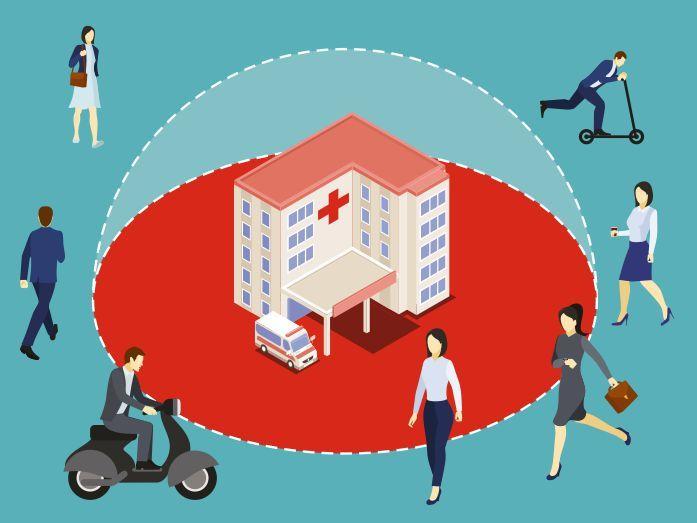 Я боюсь идти в больницу — там коронавирус. Что делать? 3