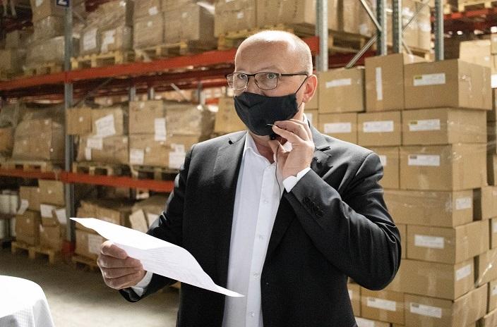 Челябинская фабрика шнуров наладила производство нового вида продукции 5
