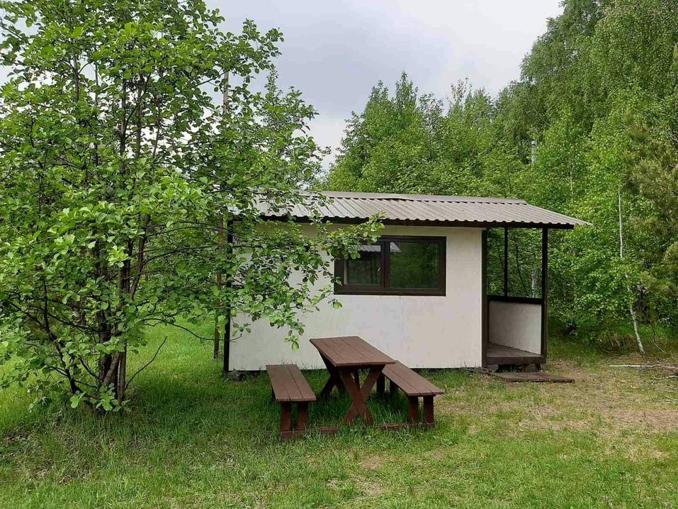 В Челябинской области епархия запускает свою базу отдыха на Увильдах 1