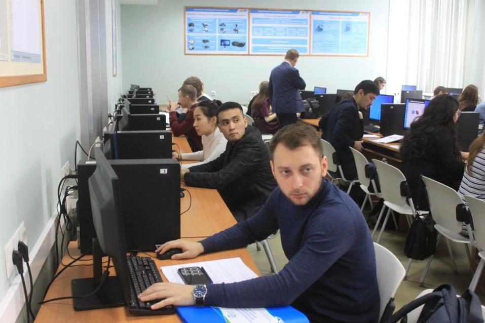 Первый поток  акселератора «Формула сибирского экспорта» открывает внешние рынки. 5