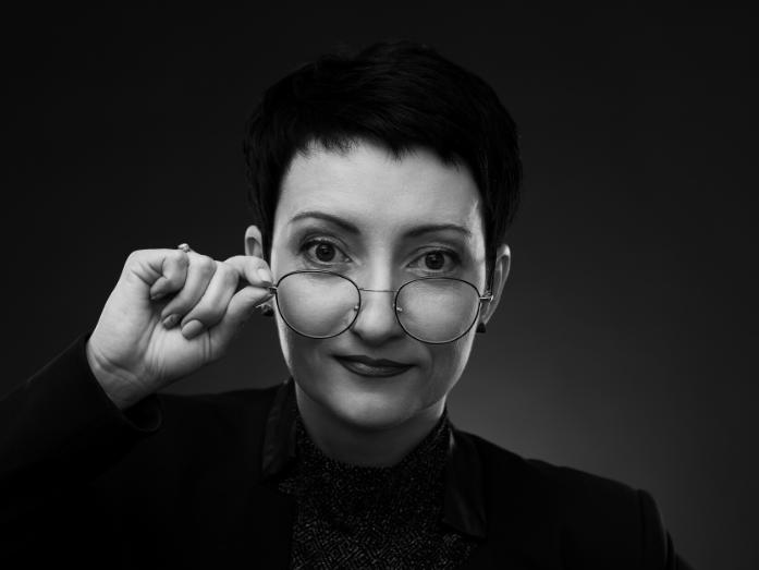 Елена Лефтерова