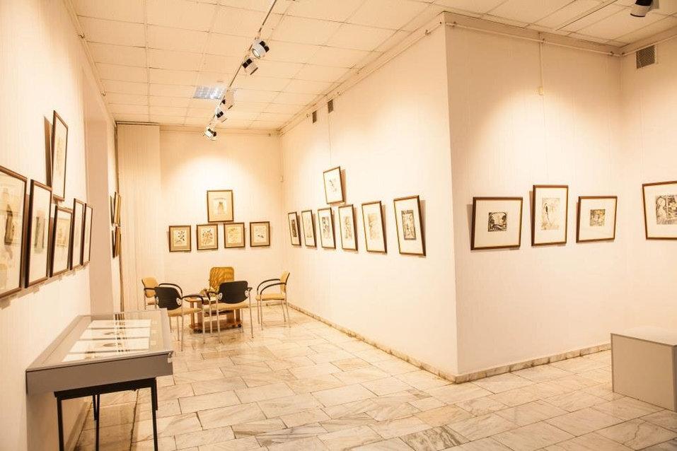 Победа в конкурсе открыла новые возможности для крупнейшего музея региона 1