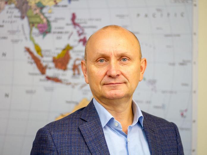 Михаил Малоземов