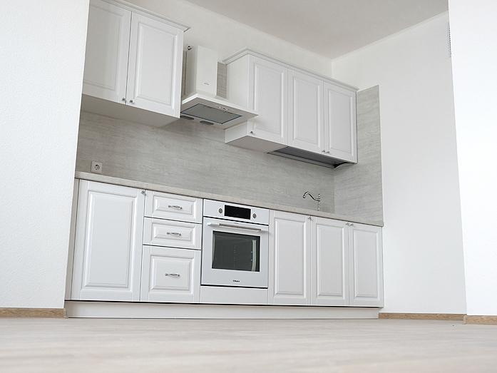 Некоторые застройщики предлагают покупателям квартиры сразу с мебелью