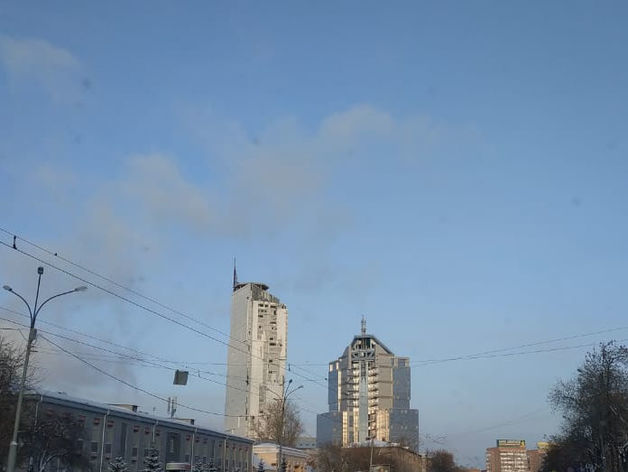 ТЦ «Свердловск»