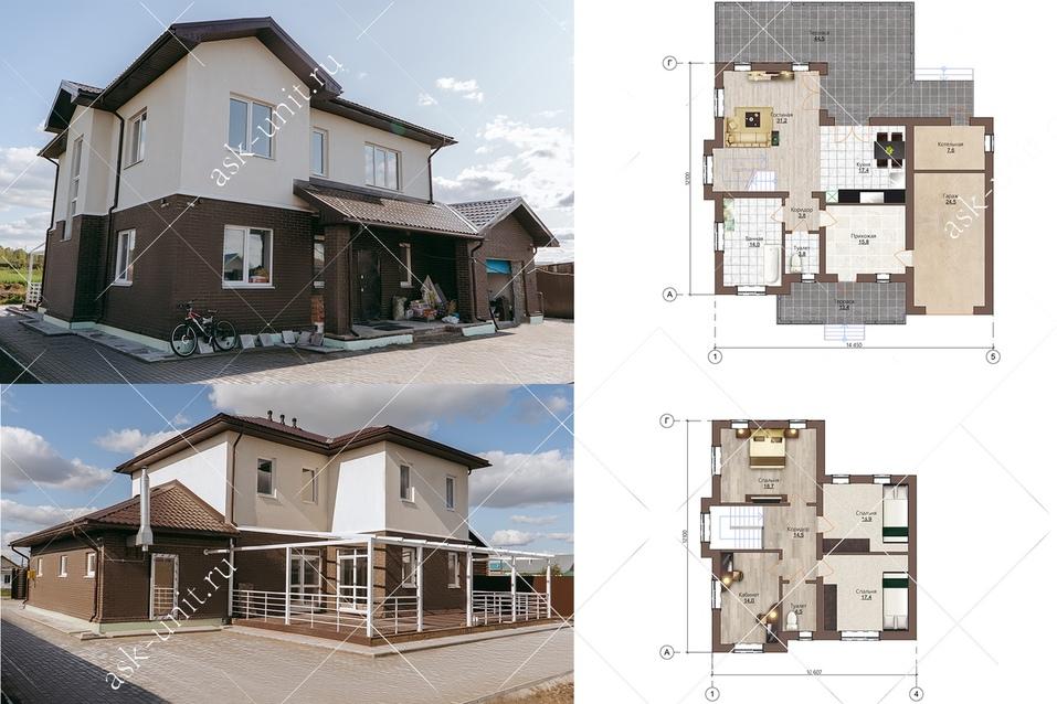 Карантинолето: DK.RU представляет витрину предложений на рынке загородной недвижимости 1