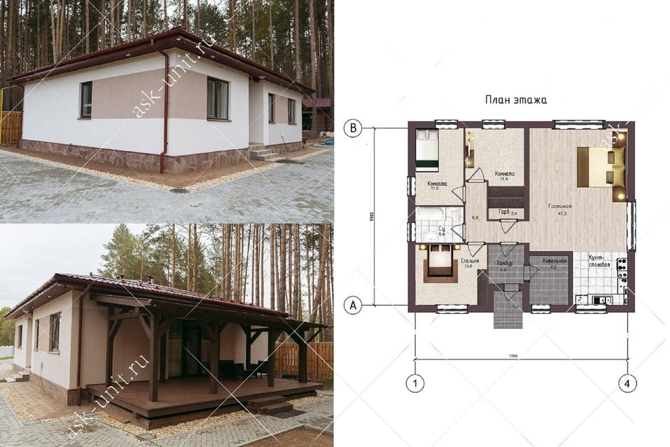 Карантинолето: DK.RU представляет витрину предложений на рынке загородной недвижимости 3