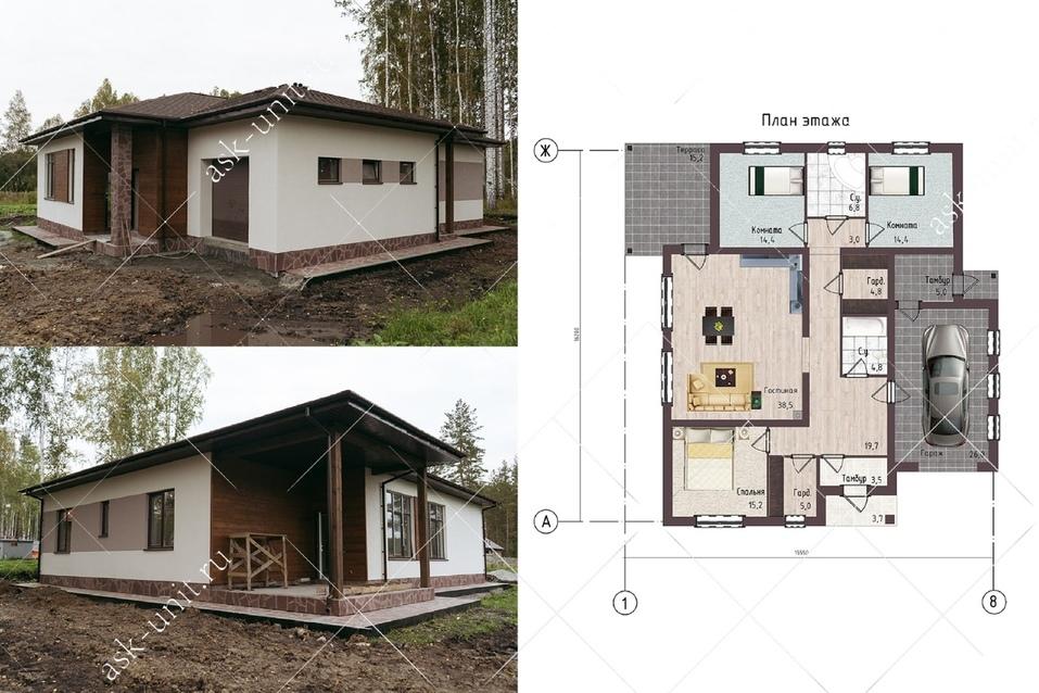 Карантинолето: DK.RU представляет витрину предложений на рынке загородной недвижимости 4