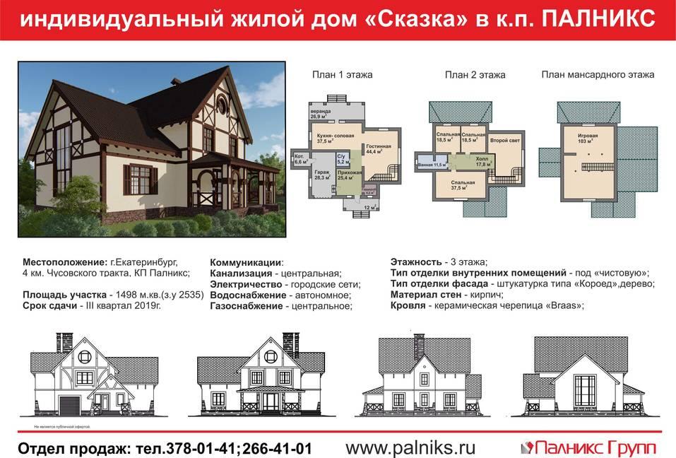 Карантинолето: DK.RU представляет витрину предложений на рынке загородной недвижимости 11