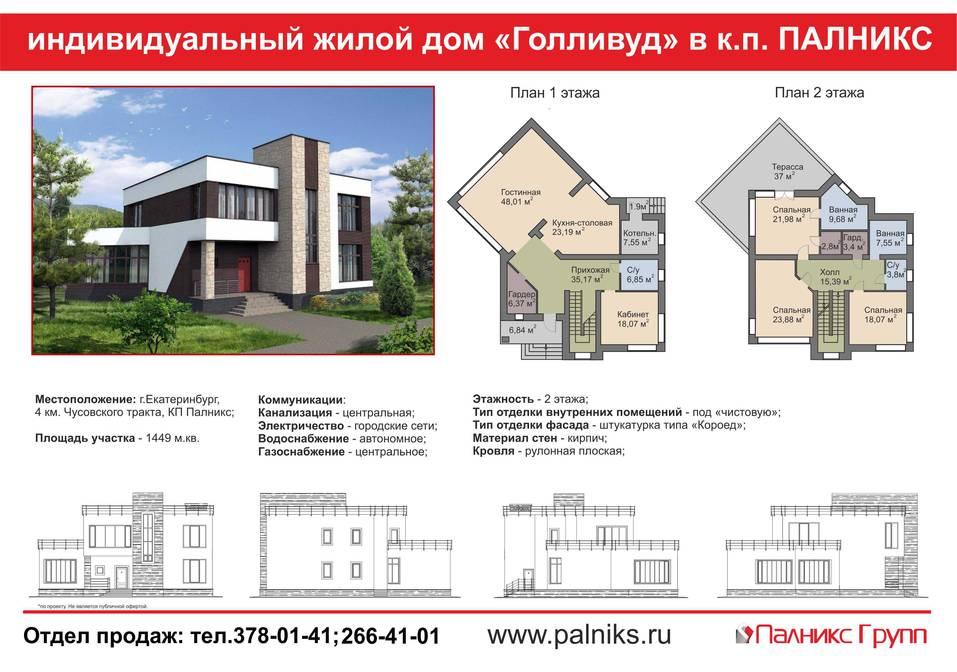 Карантинолето: DK.RU представляет витрину предложений на рынке загородной недвижимости 12