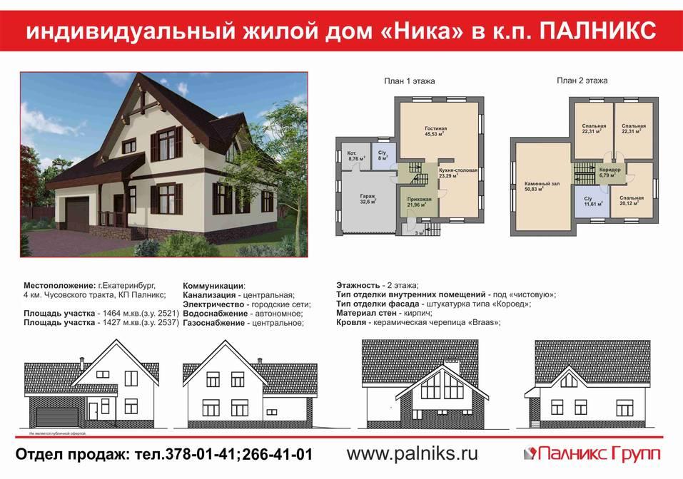 Карантинолето: DK.RU представляет витрину предложений на рынке загородной недвижимости 13
