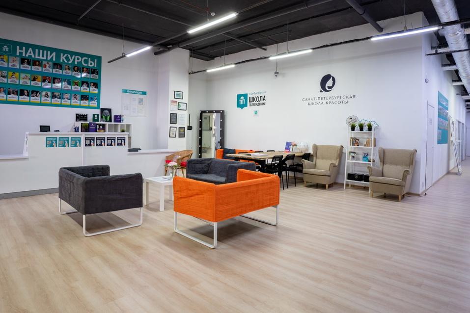 Смарт-офисы: заходи и работай       8