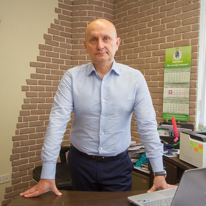 Малоземов Михаил