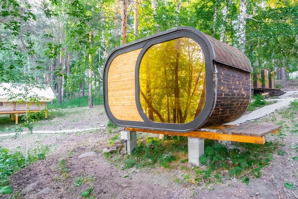Курорты Челябинской области пока не готовы принять туристов 2