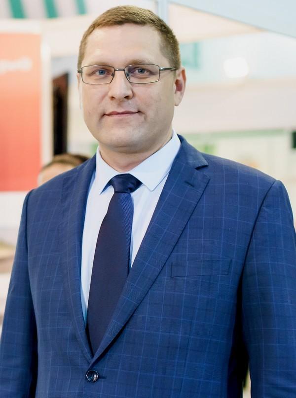 «С нашей помощью можно организовать всю логистику предприятия» - Дмитрий Козлов, ГЖД 1