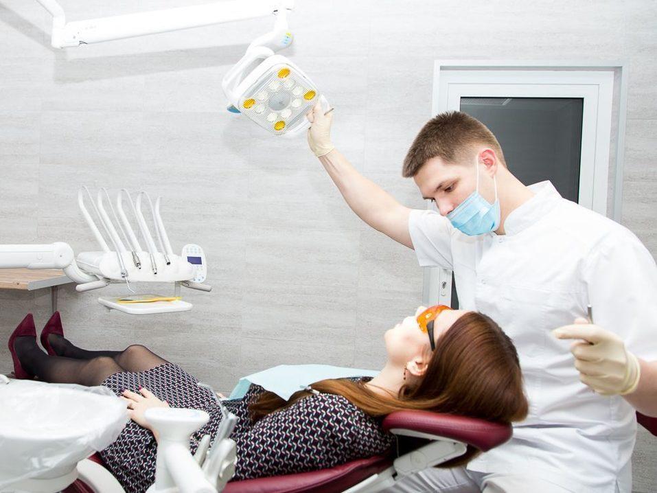 Sahar.Dental — это про белизну и эстетику 2
