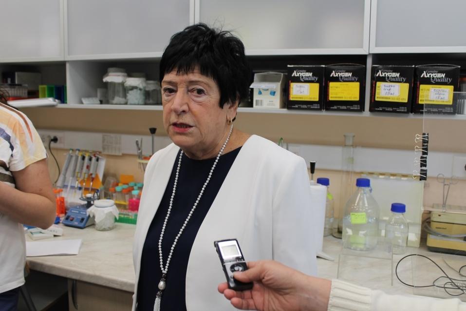 Решения новосибирских ученых помогут в борьбе с онкологией. Нужно финансирование 1