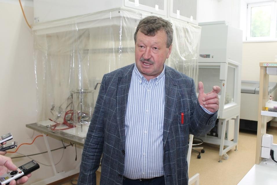 Решения новосибирских ученых помогут в борьбе с онкологией. Нужно финансирование 3