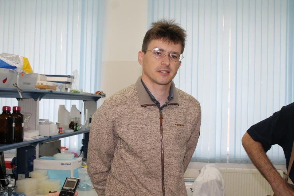 Решения новосибирских ученых помогут в борьбе с онкологией. Нужно финансирование 4
