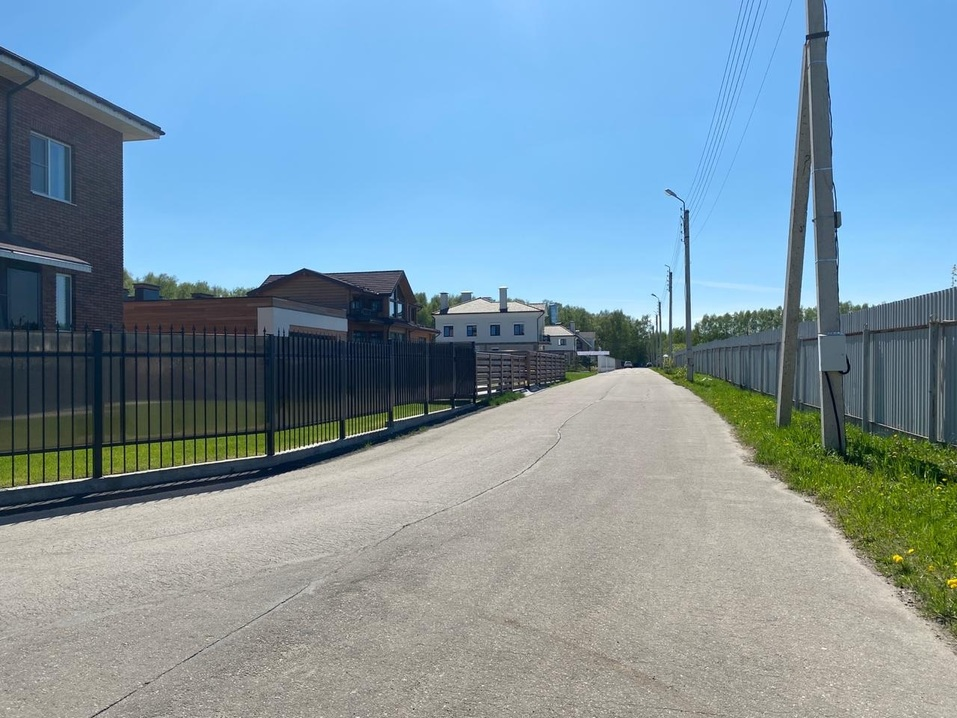 За городом с комфортом: пять причин жить в поселке Приозерный-2 1