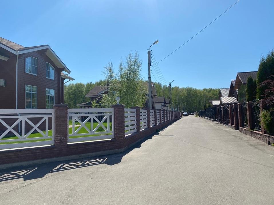 За городом с комфортом: пять причин жить в поселке Приозерный-2 5