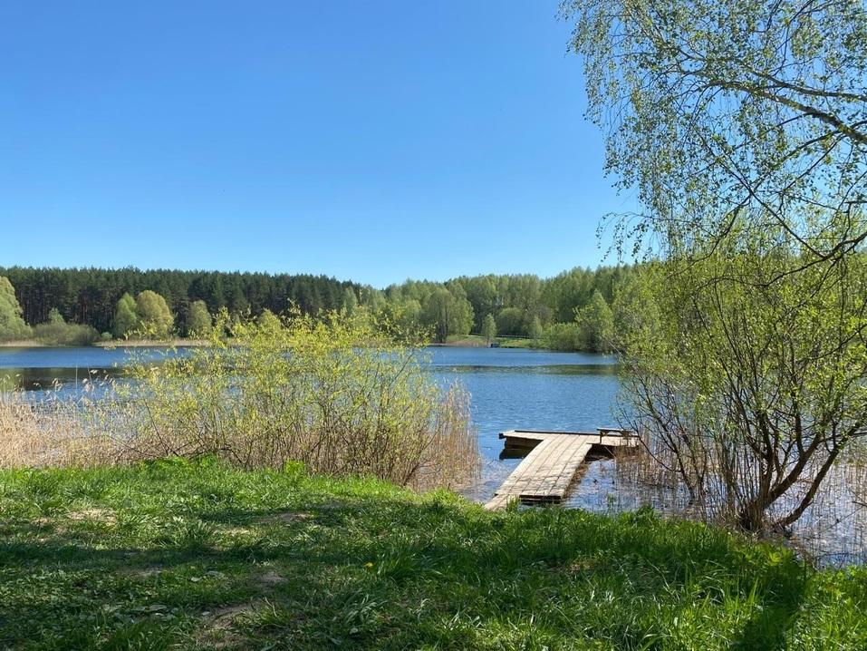За городом с комфортом: пять причин жить в поселке Приозерный-2 7