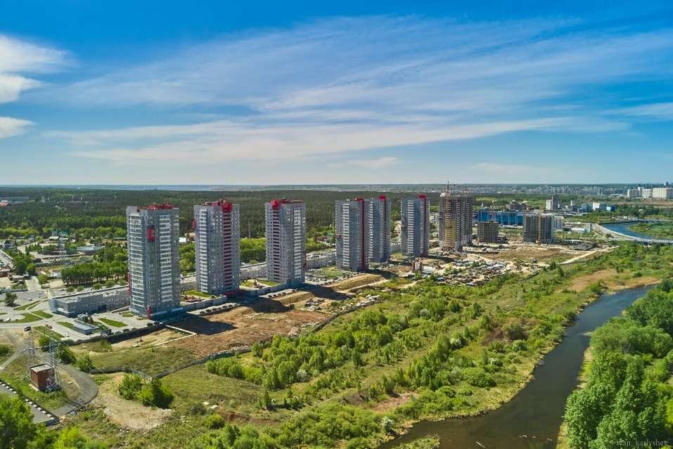ТРК будут пустовать и после пандемии: эксперты о будущем коммерческой недвижимости 1