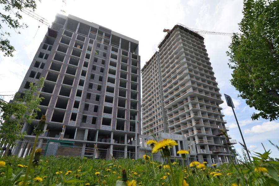 Инновации, возможно, будут использованы на жилых объектах, которые АСК возводит уже сейчас