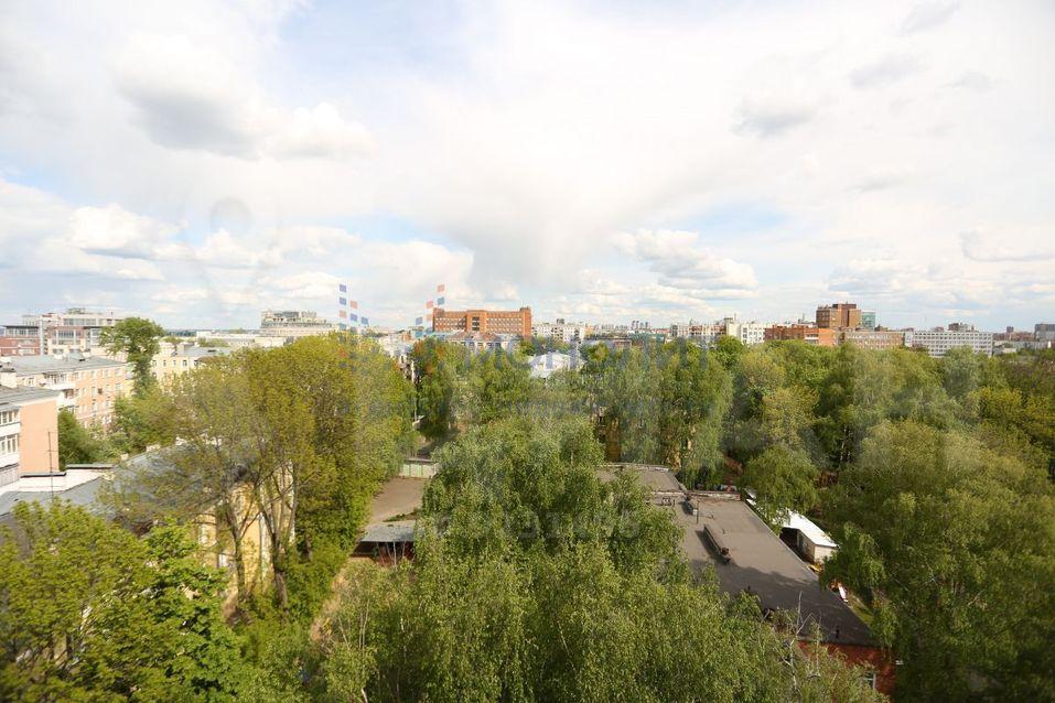 Нижегородская квартира попала в топ самого дорогого жилья ПФО. Она стоит почти 100 млн 2