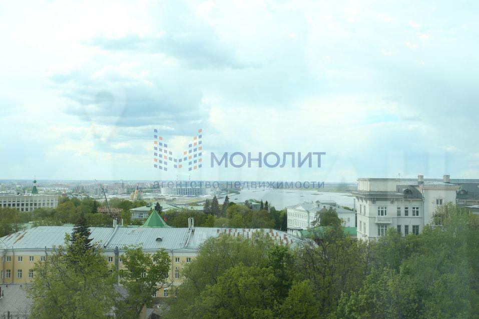 Нижегородская квартира попала в топ самого дорогого жилья ПФО. Она стоит почти 100 млн 1