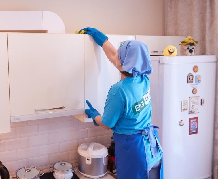Уборка по всем правилам. Как безопасно и эффективно поддерживать чистоту в доме? 1