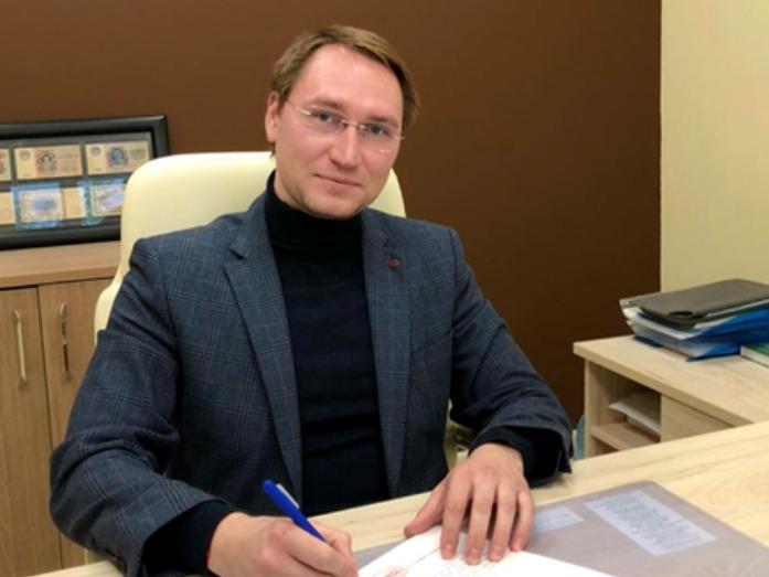 Андрей Шемет