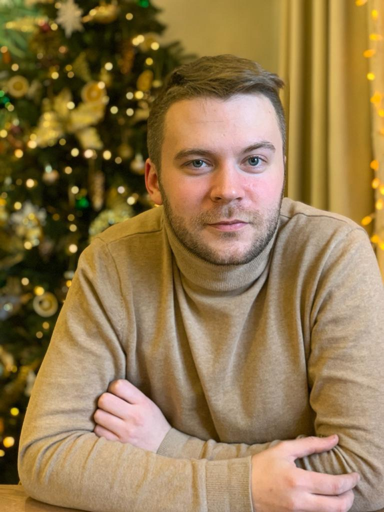 Кирилл Микитась