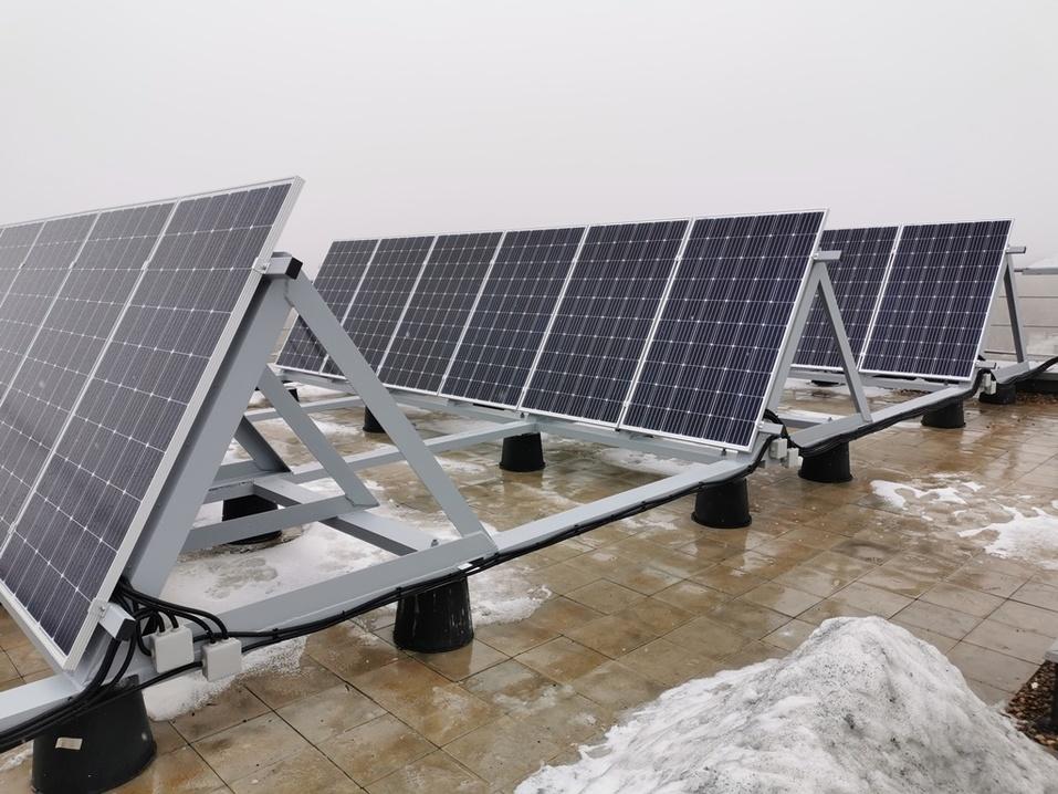 Экологично и безопасно: нижегородские компании переходят на солнечную энергию 2