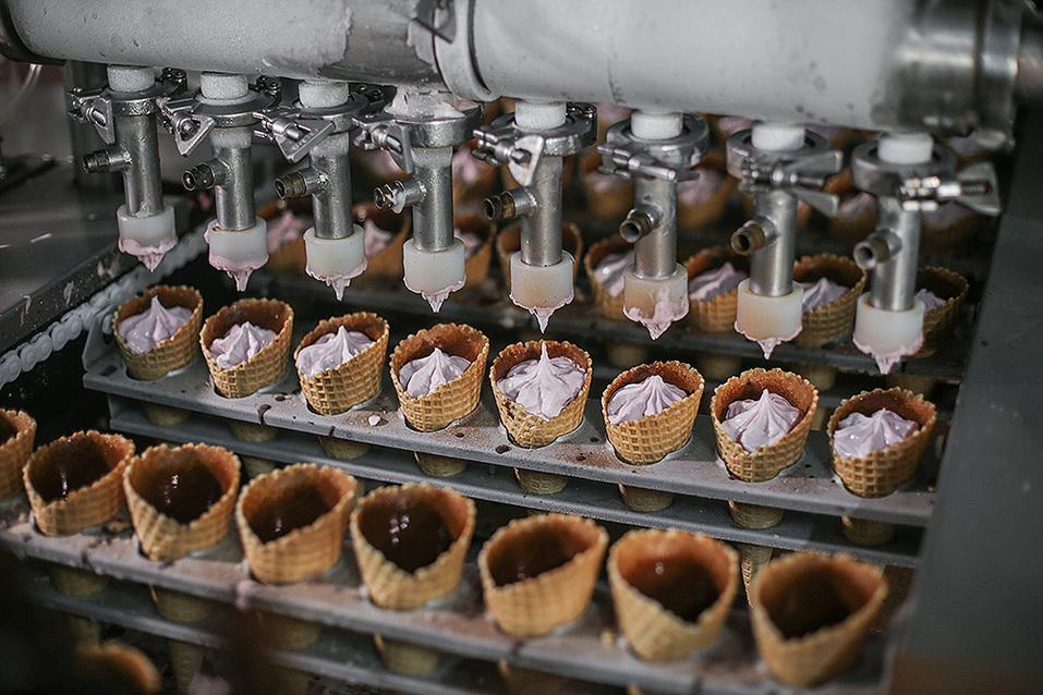 Натуральное мороженое с сибирской душой завоевывает экспортные рынки 1