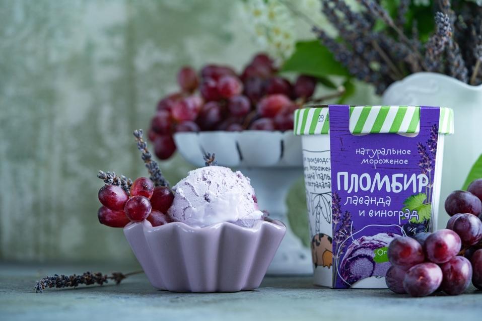 Натуральное мороженое с сибирской душой завоевывает экспортные рынки 2