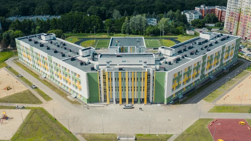 12 жилых домов, детский сад и ТЦ. Ведущий нижегородский девелопер начал строить новый ЖК 6