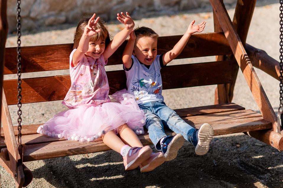 Отдых с детьми: куда отправиться за впечатлениями? 2