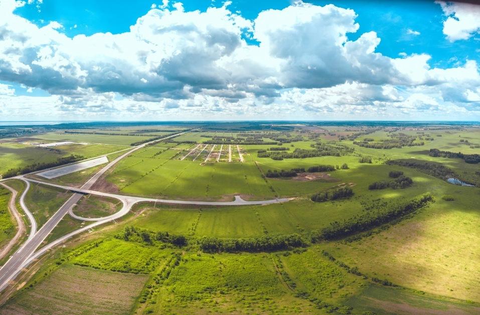 Жить как в сказке. Где выбирают загородные участки прогрессивные новосибирцы?  2