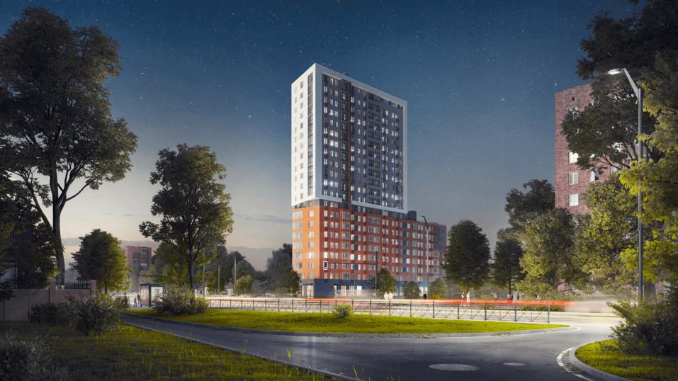 Жизнь «На высоте»: в чем преимущества жилья бизнес-класса? Проект «АндЭко» 3