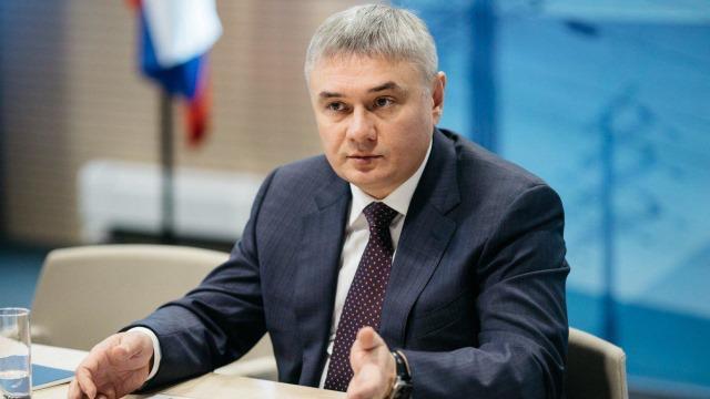 Россети займутся развитием солнечной энергетики на севере Красноярского края 1