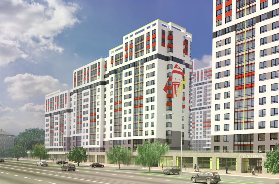 «Приятно делать город комфортнее». Как застройщики преображают Екатеринбург  6