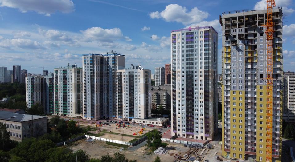 «Приятно делать город комфортнее». Как застройщики преображают Екатеринбург  9