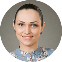 Элина Кущенко